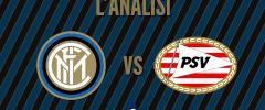 Inter-PSV, la partita che non c'è stata. Cosa non ha funzionato?