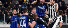 Come l'Inter deve affrontare la Juve