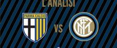 Parma – Inter, la gara del Ninja: ai soliti problemi Spalletti risponde con l'esecuzione