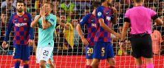 Tatticismi: l'analisi di Barcelona-Inter. Conte orchestra, Valverde pesca il jolly dal mazzo