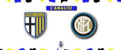 L'ANALISI – Il Parma fa il suo, l'Inter si salva grazie ai cambi